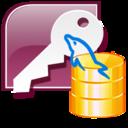 DRPU Database Converter - MS Excel to MySQL icon
