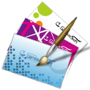 EximiousSoft Business Card Designer icon