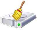 Smart Disk Cleaner Pro icon