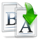File Compare Utility icon