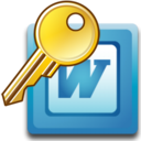 Pakeysoft Word Password Recovery icon