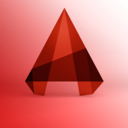 Autodesk AutoCAD 2014 – 繁體中文 (Traditional Chinese) icon