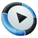 HDMediaPlayer icon