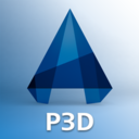 Autodesk AutoCAD Plant 3D 2014 Object Enabler icon