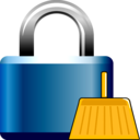 Amigabit Privacy Cleaner icon
