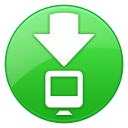 Freedom Download Manager icon