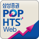 POP HTS Web icon