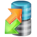 Devart dbForge Data Compare for PostgreSQL icon
