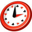 The Poker Timer icon