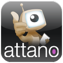 Attano eBook icon
