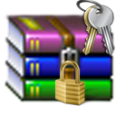 KRyLack RAR Password Recovery icon