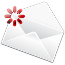 Notes Mail Query icon
