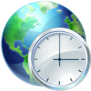 UTC Time Converter icon