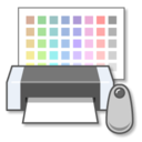 Canon Color Management Tool Pro icon