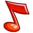 MuzIRC icon