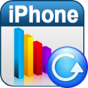 iPubsoft iPhone Backup Extractor icon