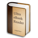 Ultra eBook Reader icon