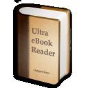 Ultra eBook Reader icon