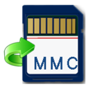 MMC Card Recovery Pro icon