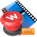 Video Watermark Pro icon