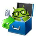 Android SD Card Recovery Pro icon