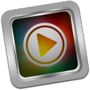 Free Media Player icon