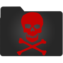 File Kill icon