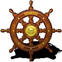 Pirates Treasures Screensaver icon