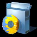 Blue memory2 Win8X64 icon