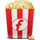 Fleex Player icon