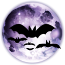 Halloween Adventure Screensaver icon