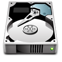 KC Softwares HDDExpert icon