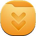 Flickr Downloader icon