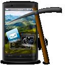 phoneMiner icon