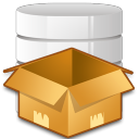 Inventory Management Database Software icon