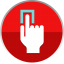Lenovo Fingerprint Manager Pro icon