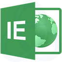 Vole Internet Expedition icon