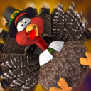 Chicken Invaders 4: Ultimate Omelette Thanksgiving Edition icon
