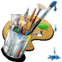 Free Image Editor icon
