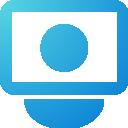 VSDC Free Screen Recorder icon