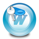 iSunshare Word Password Remover icon