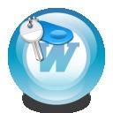 iSunshare Word Password Remover icon
