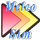 Melcosim icon