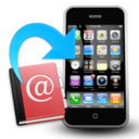 Backuptrans iPhone Contacts Backup & Restore icon