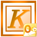 Kutools for Outlook icon