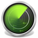 Webcam Motion Detector icon