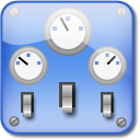 Two Worlds Control Panel icon