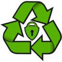 East-Tec DisposeSecure icon