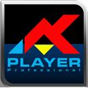 AK-Player icon