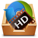 Leawo Blu-ray Video Converter icon